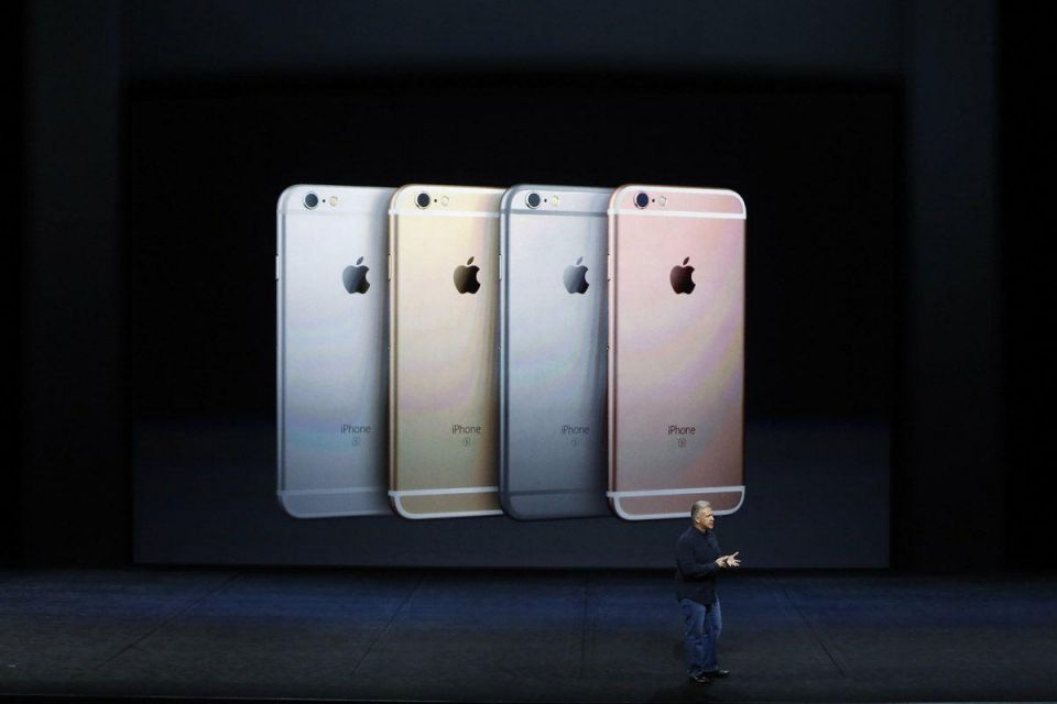 Apple says some older iPhones may not turn on due to failed part