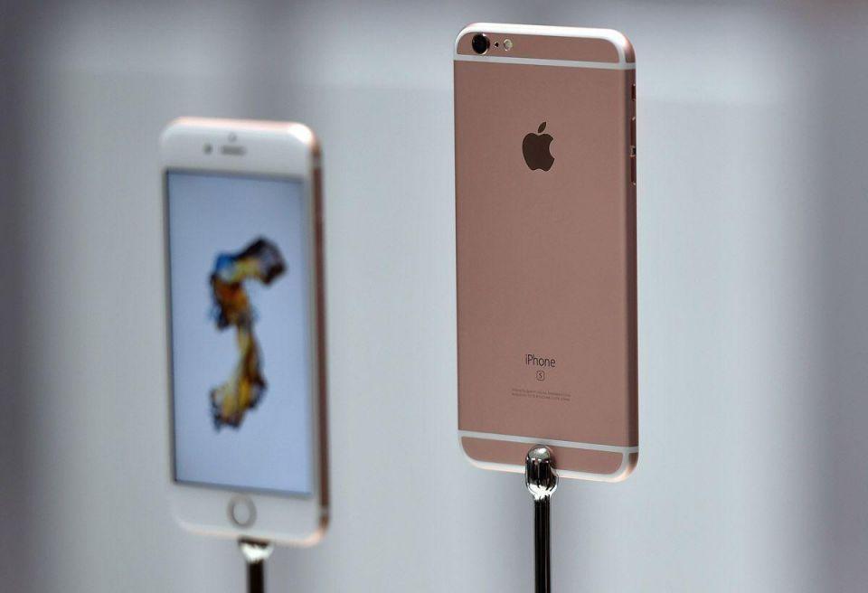 UAE says Apple to recall 88,700 iPhone 6s
