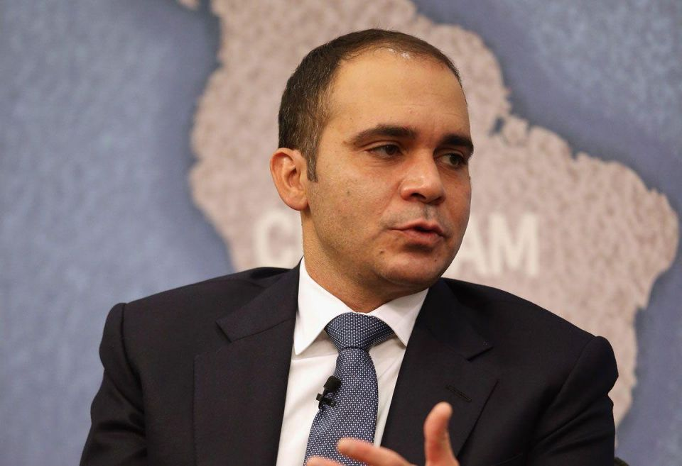 Qatar should have made winter bid for FIFA 2022 World Cup – Prince Ali
