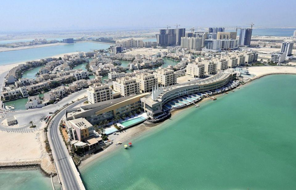Bahrain's biggest property schemes in the pipeline