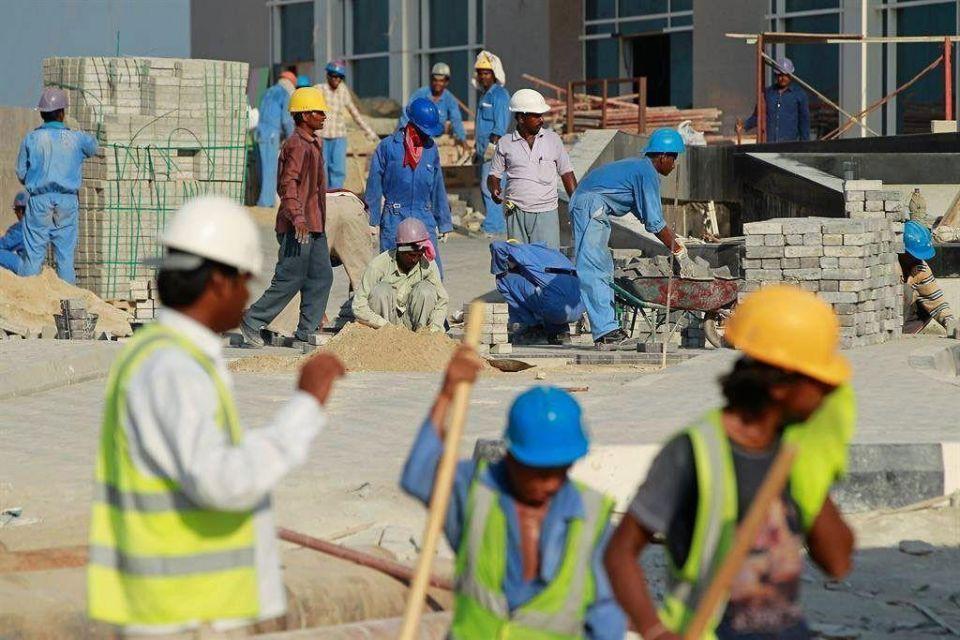 Bahrain said to clamp down on visa black-market