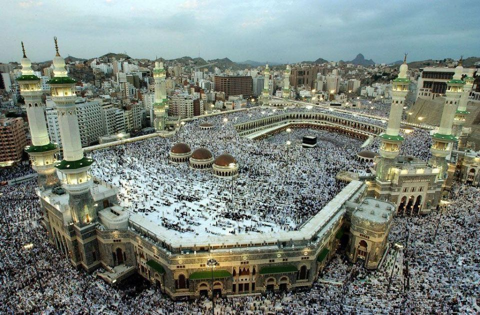 Four in five tourism jobs in Makkah to be staffed by Saudis