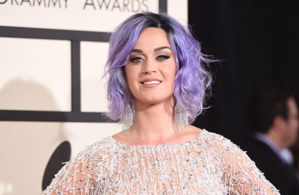 Katy Perry to play private show in Dubai