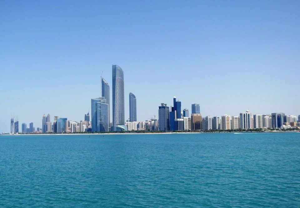Abu Dhabi approves $66m for infrastructure projects