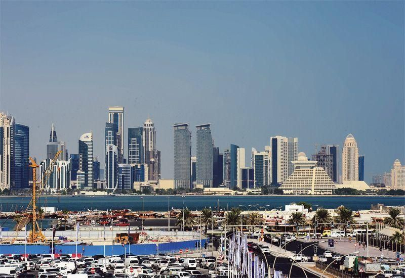 Oil prices lead Qatar to prioritise existing projects