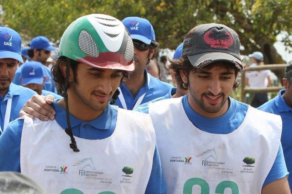 Sheikh Hamdan pays tribute to late brother Sheikh Rashid