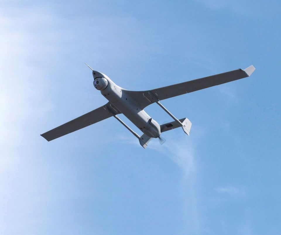 MidEast in talks with Boeing unit for up to 150 drones