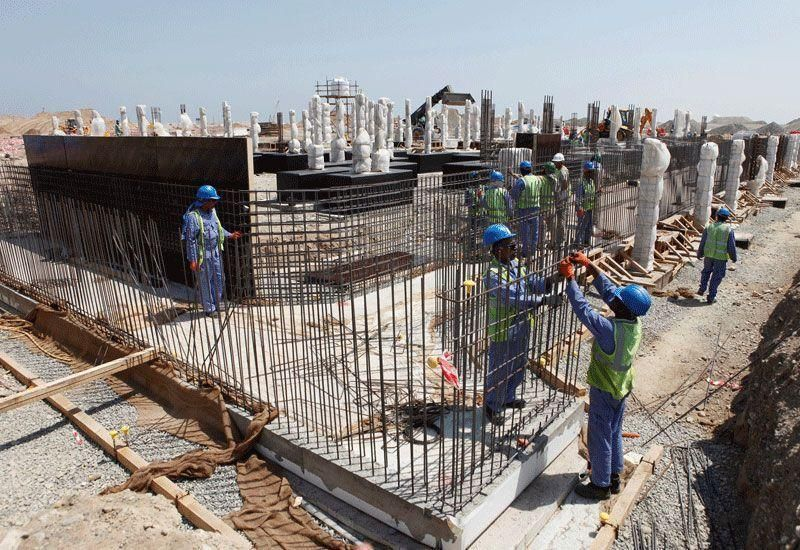 New laws needed for labour workers in Oman, says official