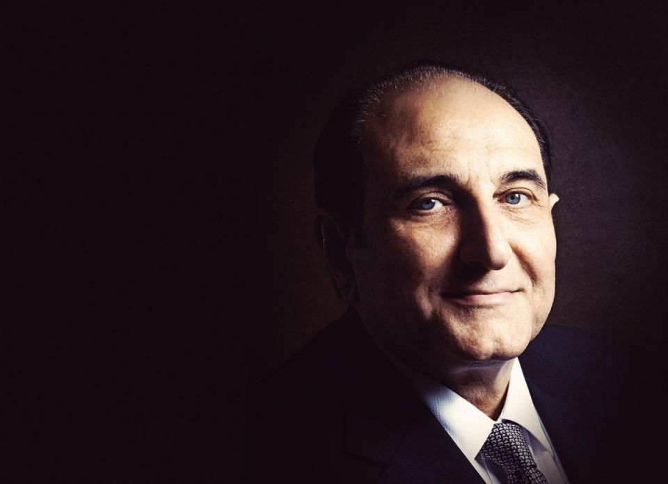 """""""What is the next biggest thing?"""" du CEO Osman Sultan on the future of the telecoms sector"""