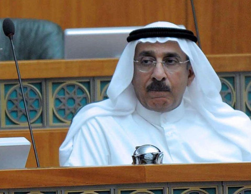 Kuwait court issues jail sentences for minister, officials over generator scandal