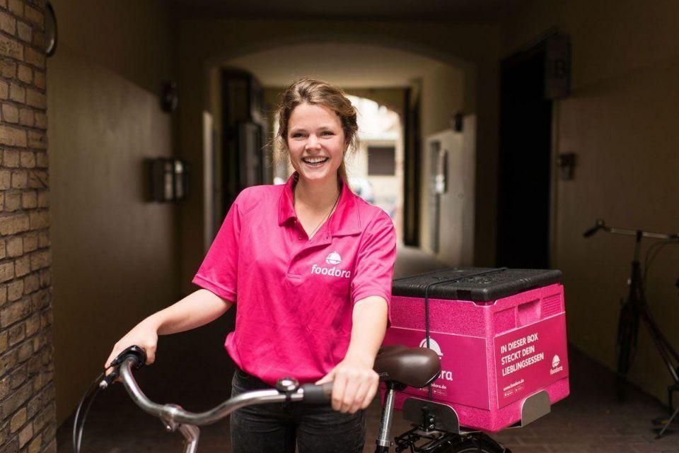 Berlin-based Foodora enters Dubai online food delivery market