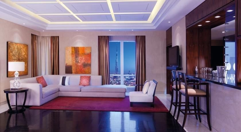 Luxury Dubai hotel says phase 1 of $19m revamp completed
