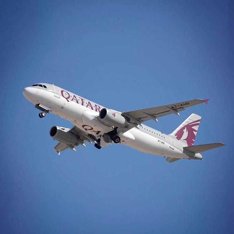 Qatar Airways says to launch flights to Armenia in May