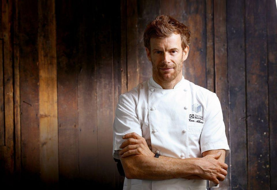 Celebrity chef Tom Aikens to open second Dubai outlet