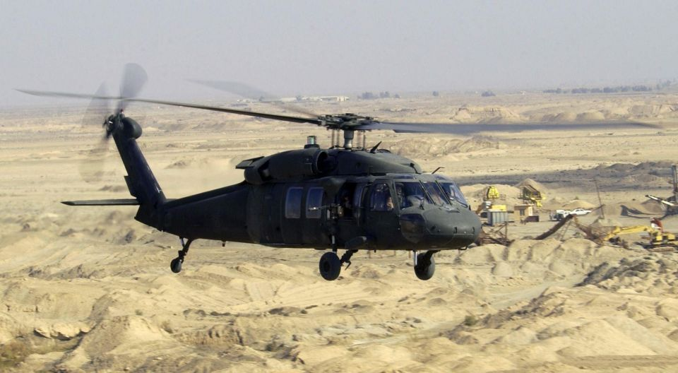 Sikorsky says to explore helicopter manufacturing in Saudi Arabia