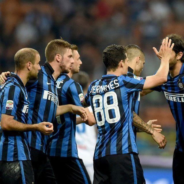 Etihad Airways denies Inter Milan $142m sponsorship deal