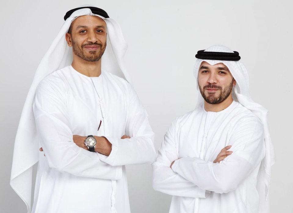 Entrepreneurs of The Week: Omar Al-Busaidy and Khalid Al Ameri, Global Possibilities