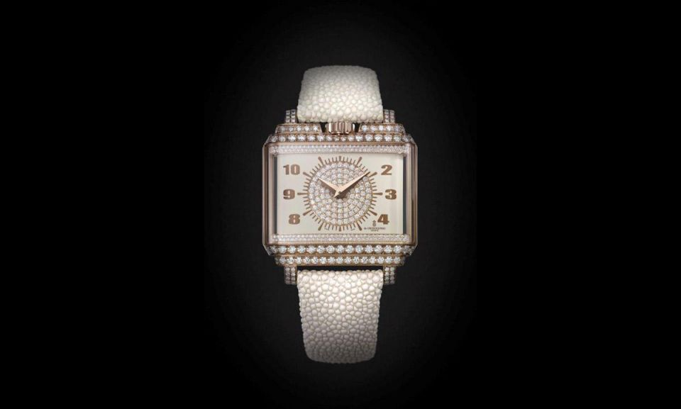 De Grisogono reveals 1950s-inspired ladies watch