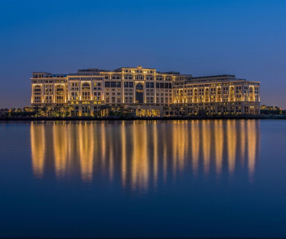 Dubai hotels set to see 'new norm' of 70-75% occupancy