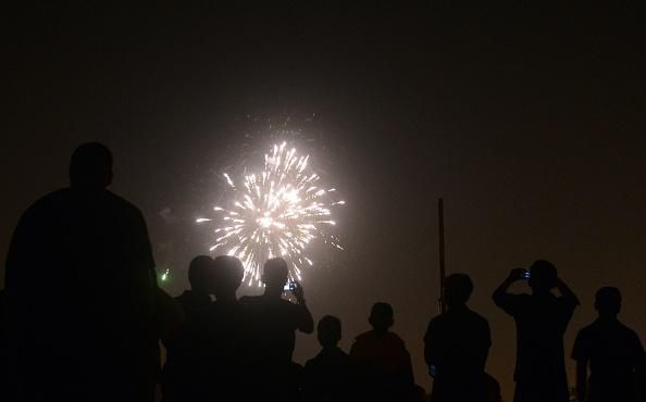 Diwali 2015: The Festival of Lights