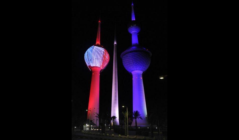 Kuwait warns against wild NYE celebrations