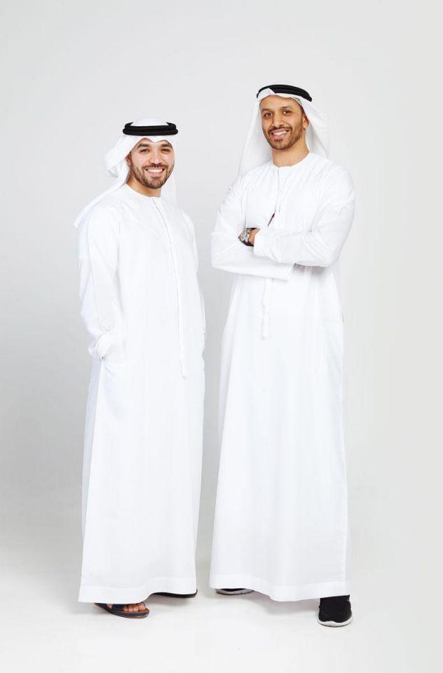 Nurturing future Emirati leaders