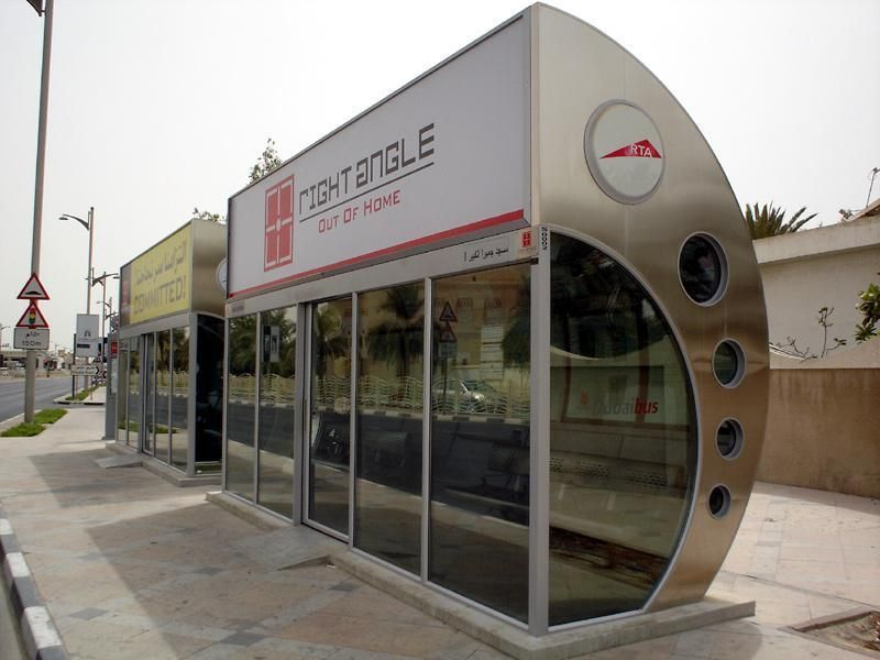 Bus stop letter-boxes to give Dubai Filipinos consular access