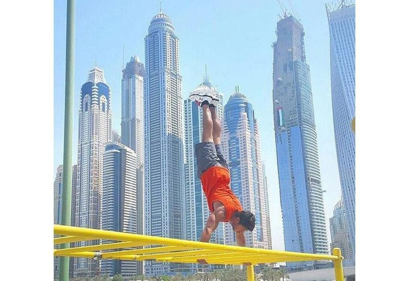 In pictures: Why we love the UAE