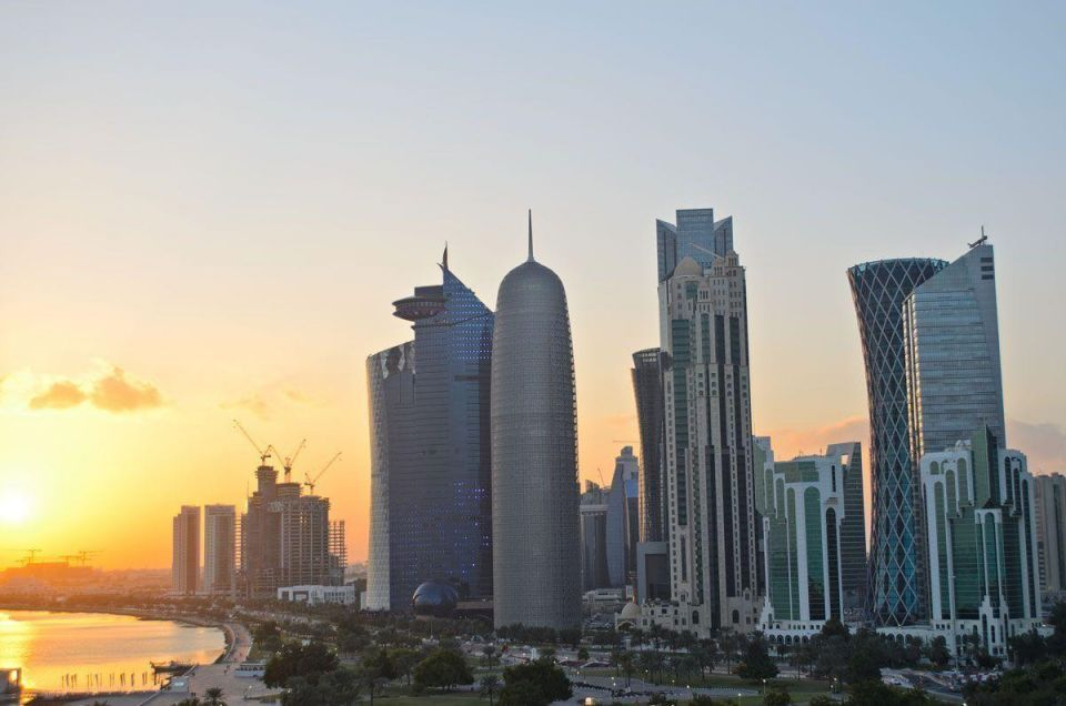 Qatar's foreign trade surplus jumps 62% in January