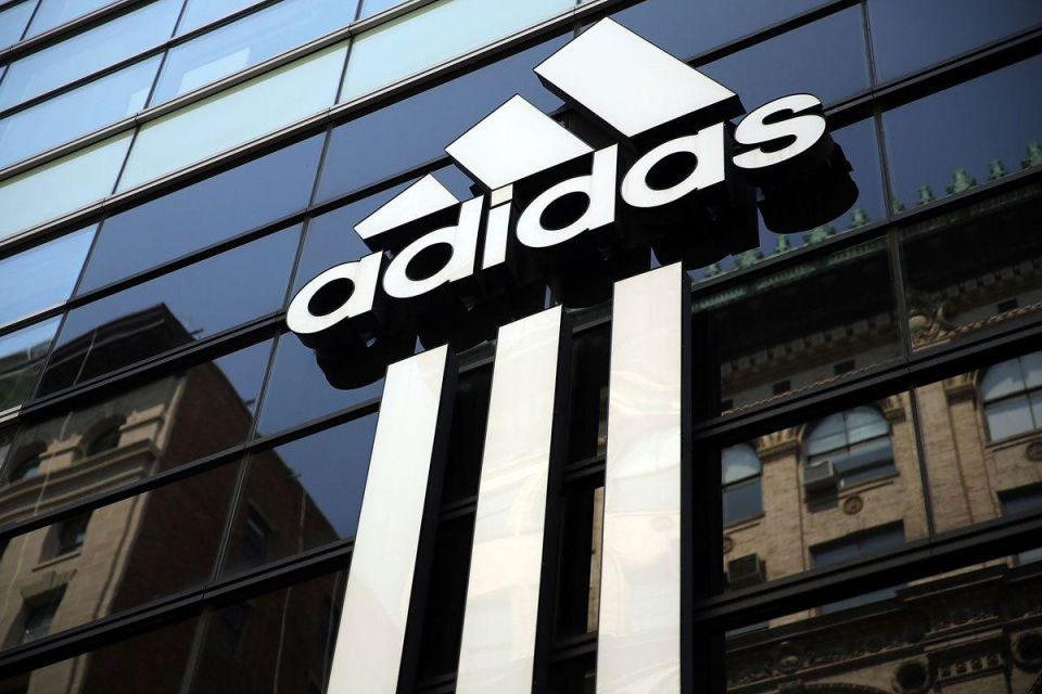 Egyptian tycoon Nassef Sawiris moves closer to new Adidas deal