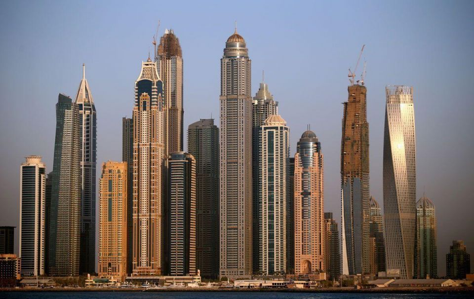 Revealed: Rents drop up to 11% in Dubai in 2015, says RERA