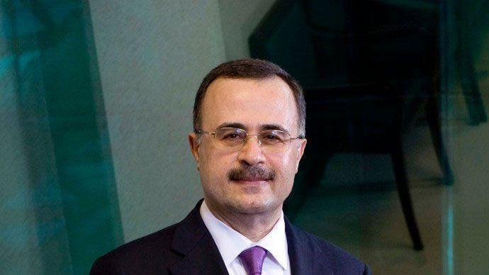 Saudi Aramco prepares for global expansion as IPO looms