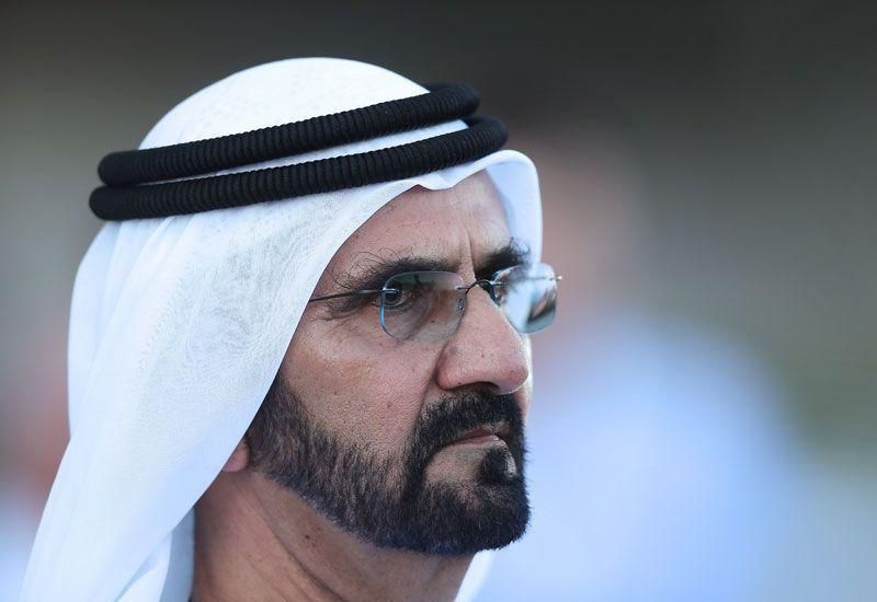 Musical based on Sheikh Mohammed's poetry mirrors the rise of Dubai