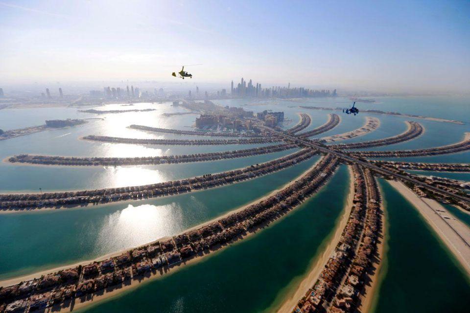In pics: Dubai International Balloon Fiesta