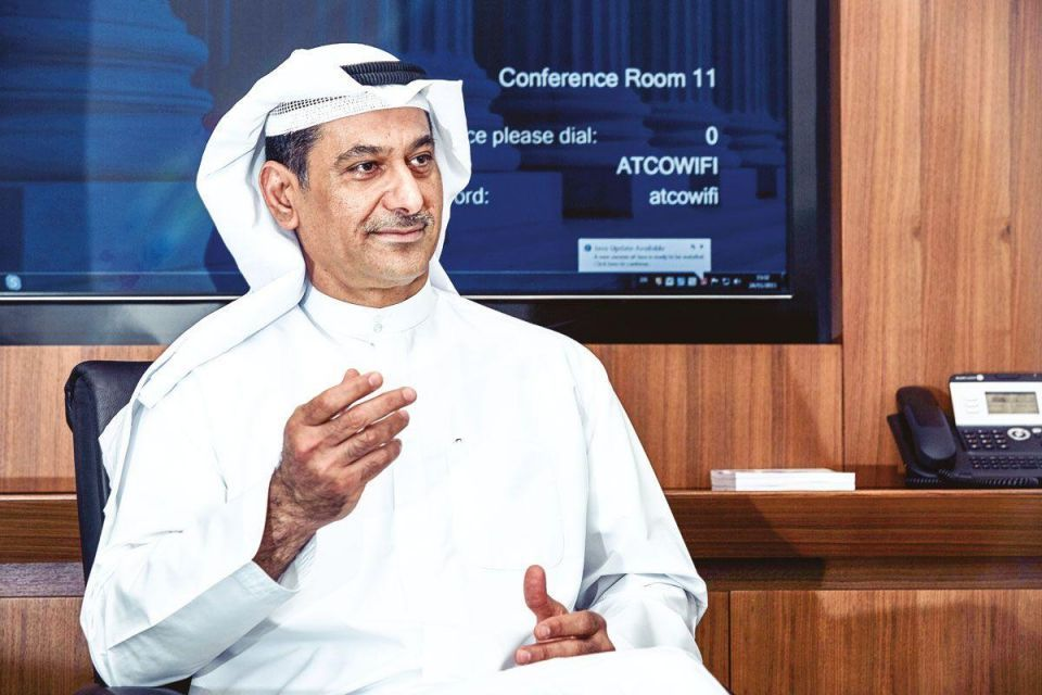 UAE courts may be under pressure to handle bankruptcy cases: Al Tamimi