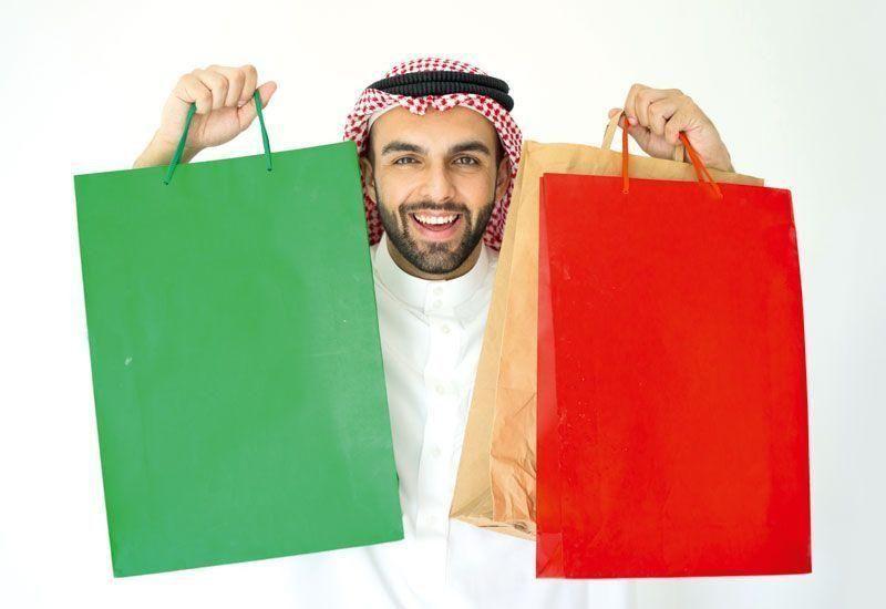 Retail renaissance in Saudi Arabia