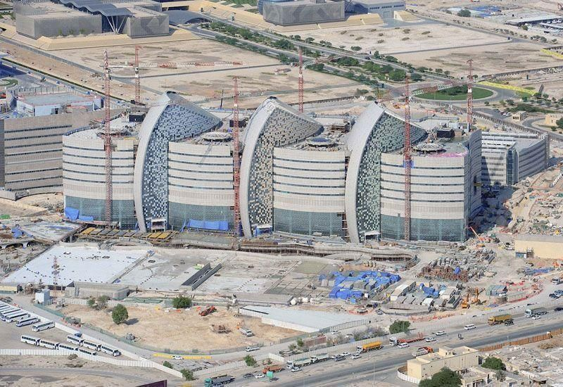 $7.9bn Doha medical project 'to lay off 250 staff'