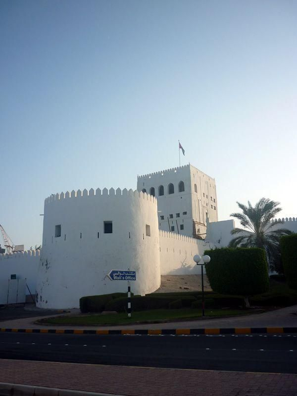 Need a new weekend getaway destination? Sohar is the answer