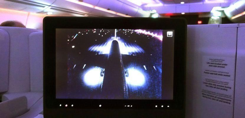 Qatar Airways flight abandons take-off from US after runway issue