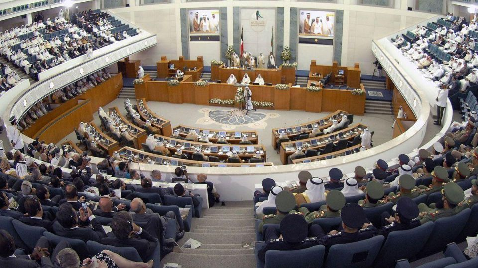 Kuwaiti MP dies during parliamentary session