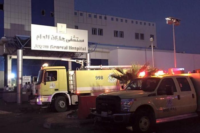 Saudi Arabia 'to review all hospitals in Kingdom' after deadly fire
