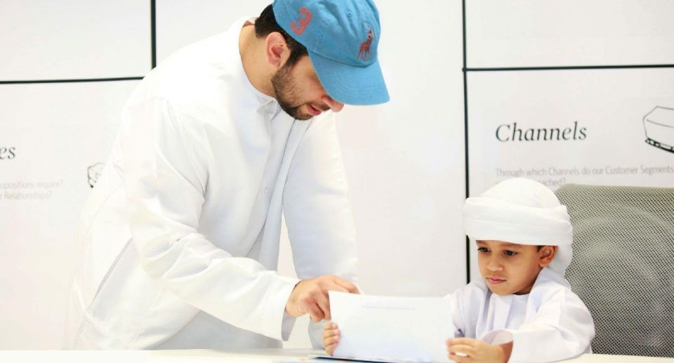 UAE entrepreneurship competition opens for applications