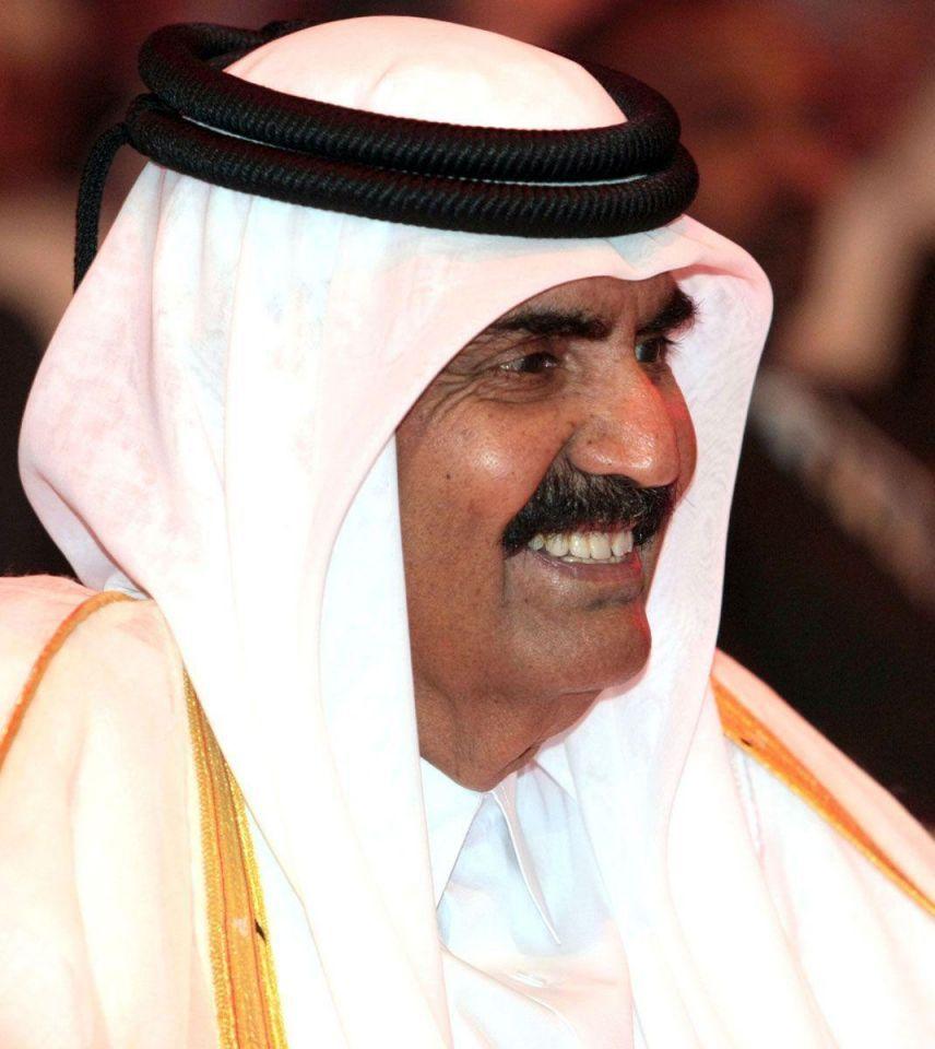 Former Qatari Emir in Swiss medical emergency
