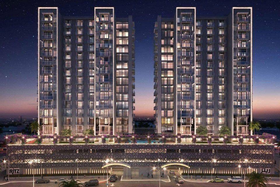 Danube Properties says 85% of $82m Ritz Dubai sold