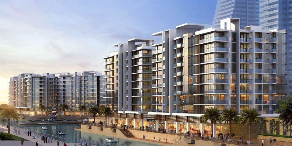 Work starts on $150m Harbour Row project in Bahrain