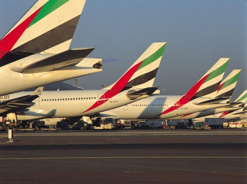Emirates says to add second daily flight to Greek capital