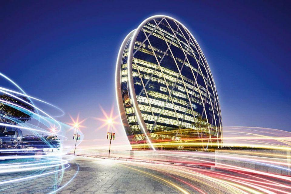 Abu Dhabi's Aldar Properties Q3 net profit gains 17.9%