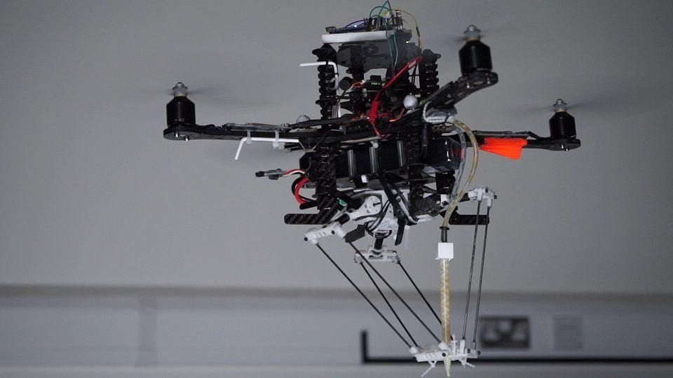 Twenty innovators shortlisted for UAE Drones for Good Award