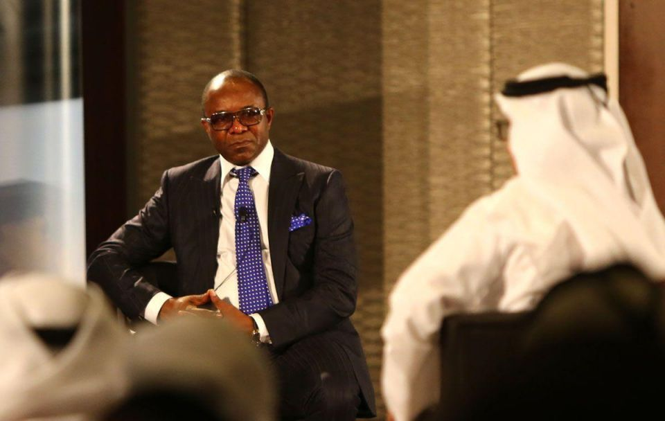 Abu Dhabi: UAE Energy Forum