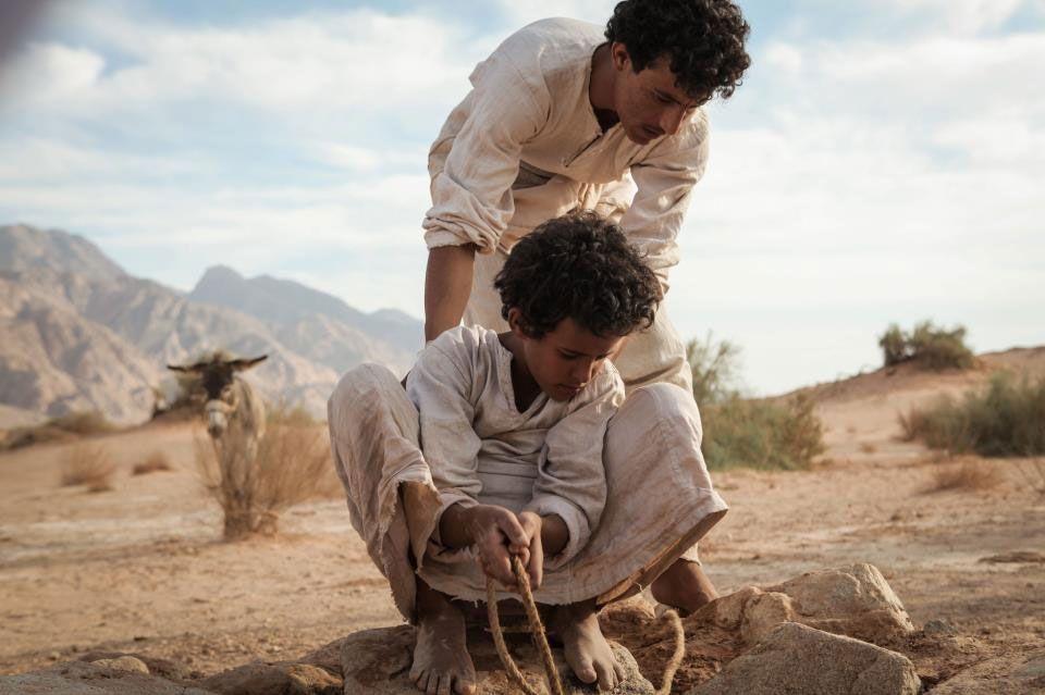 UAE-backed Jordanian film nominated for an Oscar
